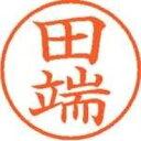シヤチハタ ネーム9既製 XL-9 1395 田端