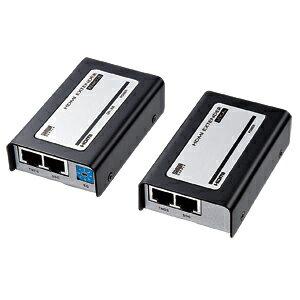 サンワサプライ HDMIエクステンダー VGA-EXHD サンワサプライ HDMIエクステンダー VGA-EXHD
