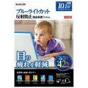 エレコム 液晶保護フィルム10.1インチW EF-FL101WBL 4953103920439