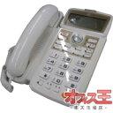 送料無料! サクサ(saxa) 共通端末 LD500(W) 【smtb-u】【中古】【ビジネスホン / ビジネスフォン】