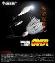 特価品8%OFF! GAN CRAFT/ガンクラフト 【KI...
