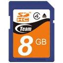 SDHCカード 8GB TG008G0SD24X