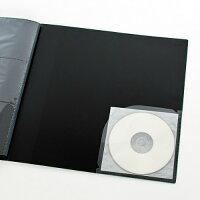 【ナカバヤシ】フォトグラフィリアL判6面240ポケットブラック5冊セットPH6L-1024-D【ポケットアルバム】【イヤーフォトアルバムタイプ】