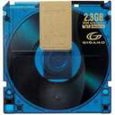 【J-289735】【SONY】3.5型 MOディスク EDMG23C 2.3GB 5枚【メディア】