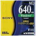 【J-540519】【SONY】MOディスク EDM-640CDF【メディア】