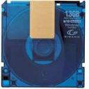 【J-546052】【SONY】3.5型 MOディスク EDM-G13CDF WIN 1枚【メディア】