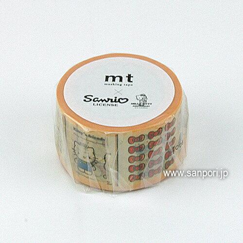 【あす楽】【カモ井加工紙】 mt×サンリオ 図...の紹介画像2