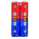 Artec(アーテック) マンガン単4電池(2本組) #69496 02P03Dec16