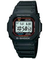 CASIOG-SHOCK(カシオGショック)ORIGIN「TheG」GW-M5610-1JF国内正規品タフソーラー・「MULTIBAND6」搭載