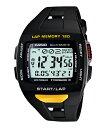 CASIO(カシオ) PHYS(フィズ) For Runner<ランナーモデル> STW-1000-1JF ブラック&イエロー 国内正規品 タフソーラー・電波時計「M..
