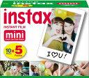 �`�F�L�p�t�B���� instax mini [5�p�b�N]