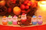 イワコー おもしろ消しゴムサンタクロース 消しゴム(60個入)Santa Claus er-san001 ER-SAN001(3000)【RCP】 4991685140111