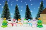 イワコー おもしろ消しゴム雪だるま 消しゴム(60個入)Snow man er-yuk002 ER-YUK002(3000)【RCP】 4991685140111