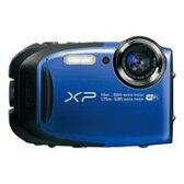 防水・防塵デジタルカメラFine Pix 【富士フイルム】FX-XP80-BL