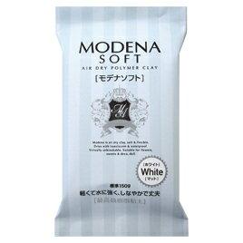 【パジコ】モデナ ソフト /(樹脂ねんど)