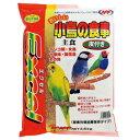 【ナチュラルペットフーズ】小鳥の食事皮付き3.6kg  鳥の餌/とりのえさ/鳥のエサ/