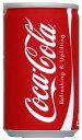 【送料無料】コカ・コーラ 160ml缶 30本入り 1箱 【代金引換不可】【メーカー直送商品】※コカ・コーラ社製品以外との同梱不可 160ml カン