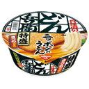 食品 - どん兵衛特盛 きつねうどん 12食入【日清食品】LBK