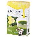 ショッピングマヌカハニー (同梱不可)マヌカハニー青汁 3g×30包