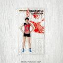 アクリルフィギュア 2016全日本女子バレーボール 〈古賀紗理那 選手〉