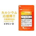 ビタミンD(約1ヶ月分) 送料無料 サプリ サプリメント 5.00μg配合 脂溶性 中鎖脂肪酸油 骨 カルシウム 吸収 _JB_JH