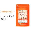 コエンザイムQ10(約1ヶ月分)送料無料 燃焼系 ダイエット...