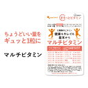 マルチビタミン (約3ヶ月分)送料無料 ビタミンD ビタミンM 葉酸 ダイエット サプリメント サプ...