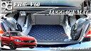 VOLVO FB系 V60 専用ラゲッジマット YLGE615