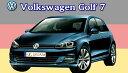 VOLKSWAGEN Golf7 専用フロアーマット+ラゲッジマットセット YMAT220