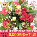 【あす楽対応 送料無料】選べる形&カラー!当店おまかせ花束♪ ...