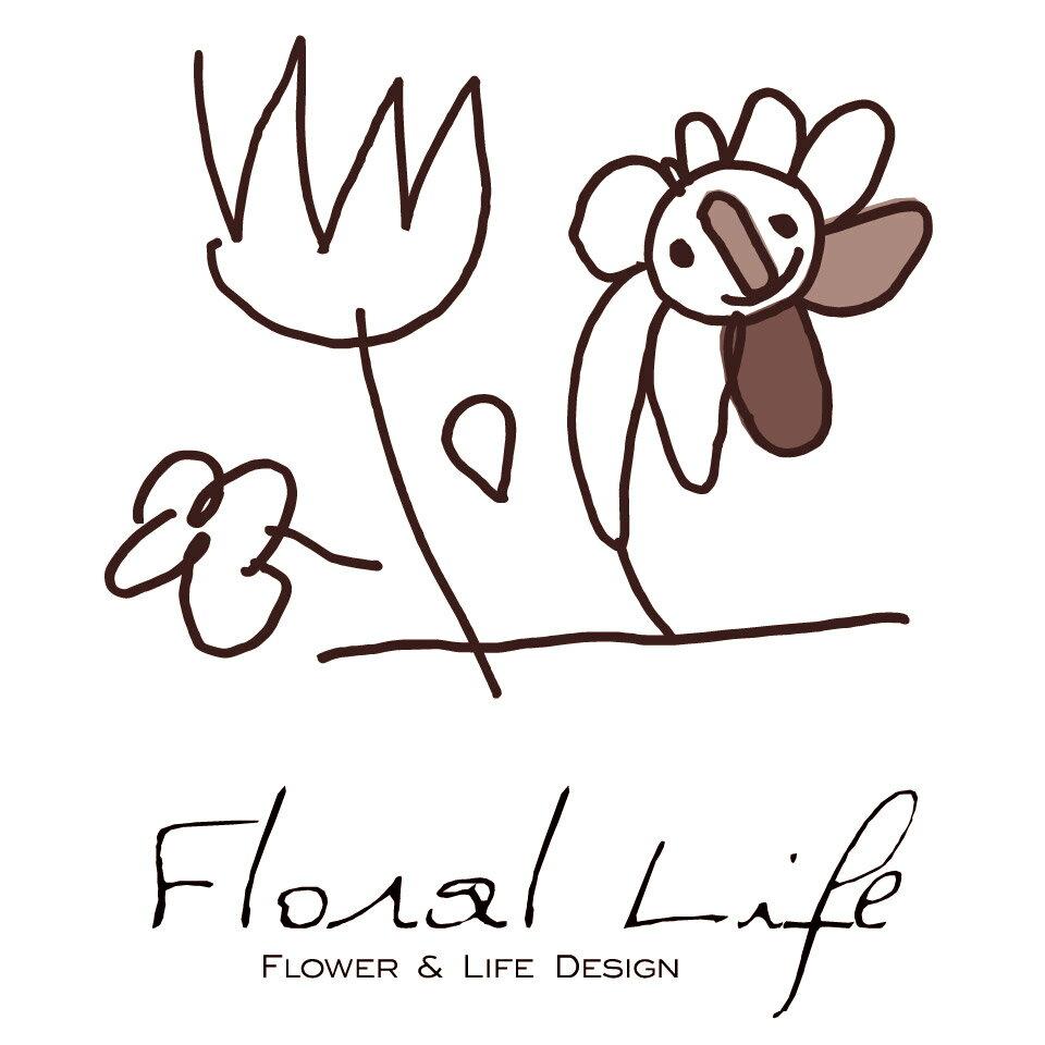 フローラルライフ 花と雑貨ギフト