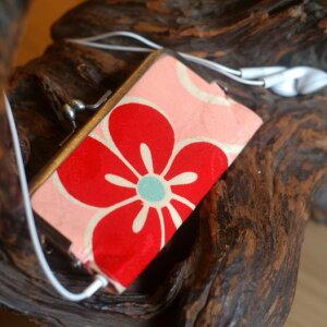 京都の古布のおとりよせ iPod nanoケース