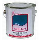 アメロス(674) 2.5L 光沢のある塗りつぶしペイント 【送料無料】 ポイント7倍
