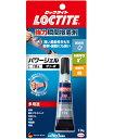 ロックタイト(LOCTITE) 強力瞬間接着剤 パワージェル 10g