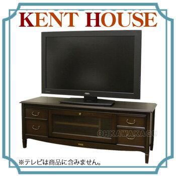 KENT HOUSE(ケントハウス) テレビ台 TV135 781693【送料無料】【大川家具】【TKHB】【140823】【smtb-MS】【PONT06】【SSP】