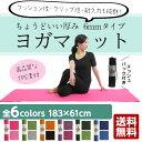 【あす楽】ヨガマット 6mm OHplus TPE 高品質ヨ...