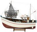漁船 N45B 完成模型/置物/ルームアクセサリー/ギフト
