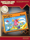 ファミコンミニ ツインビー AGB-P-FTWJ(Game Boy Advance)