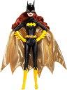バービー DCスーパーヒーローズ バットガール L9630 ピンクラベル