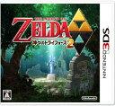 ゼルダの伝説 神々のトライフォース2 - 3DS CTR-P-BZLJ(JPN) (Nintendo 3DS)