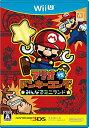 マリオvs.ドンキーコング みんなでミニランド - Wii U WUP-P-WAFJ(Nintendo Wii U)