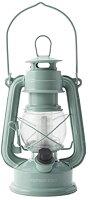 グランピング LEDキャンプライト ランタン ランプ アンティーク 暖色[M-1327](アップルグリーン)の画像