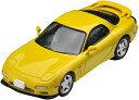トミカリミテッドヴィンテージ ネオ 1/64 TLV-N174b アンフィニRX-7 タイプR 黄 メーカー初回受注限定生産 完成品(イエロー)