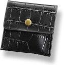 高級 PU 革 レザー ポータブル ポケット サイズ 黒(1.黒, 携帯灰皿)