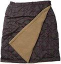 ラップスカート 裏ボア あったか巻きスカート ダウンスカート フレアスカート フレアすかーと 防寒 大きいサイズ レディース(エンジ, L)