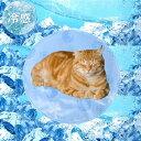 ペットマット ひんやりマット 人猫犬用クールマット 熱中症対策 夏用 爽快 ペット用 冷却マット 冷感シーツ 涼しい 赤ちゃん 接触冷感シーツ 連結 防水 消臭 小型 犬・猫 犬用猫用 36*36cm 花柄