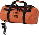 ダッフルバッグ 耐水 ボストンバッグ スポーツバッグ 旅行バッグ ジムバッグ 3way 大容量 ドラムバック リュック ポストン A354 オレンジ,(3) オレンジ, 30L)