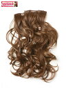 Wiina(ウィーナ) ファッションウイッグえり足エクステ 大人 かわいい つけ毛
