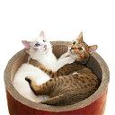 猫用 - 送料無料 ガリガリサークル スクラッチャー 猫 爪とぎ ガリガリサークル爪とぎ