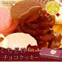 誕生日プレゼント お祝い お菓子クッキー6個 まとめ買い 小分け ギフト 人気チョコレート AA!